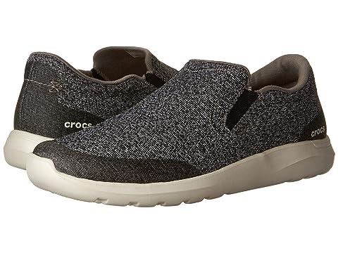 0bb06f2a060f Crocs Kinsale Static Slip-On at 6pm