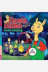 Llama Llama Loves Camping Kindle Edition