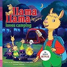 Llama Llama Loves Camping PDF