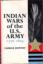 Indian wars of the U.S. Army, 1776-1865