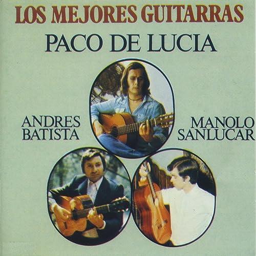 Tanguillo de Cadiz de Rafael Canizares en Amazon Music - Amazon.es