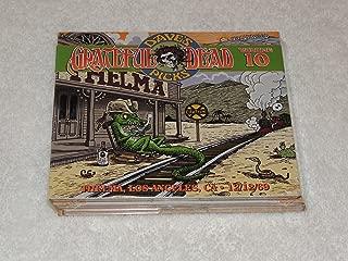 grateful dead 12 12 69