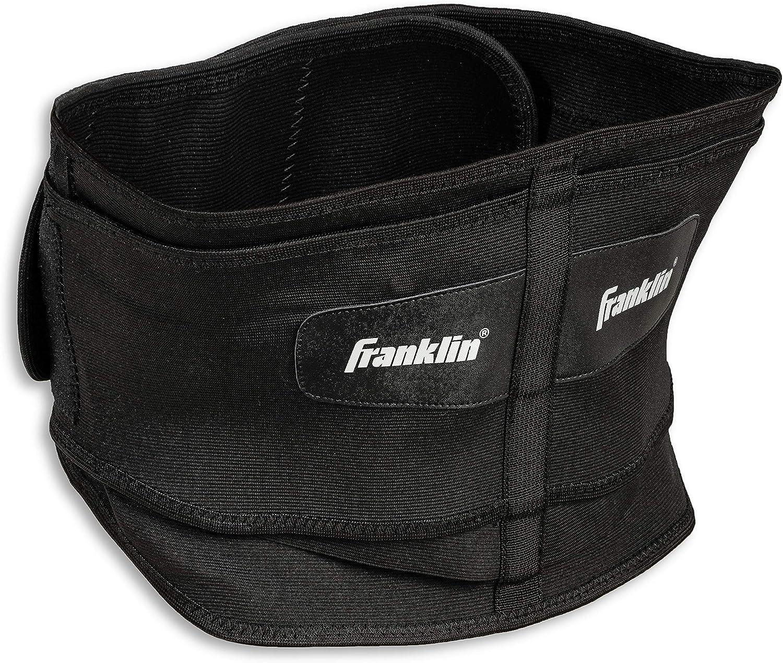 Franklin Sports Lower wholesale Back Brace - Max 72% OFF Stabi Adjustable Support