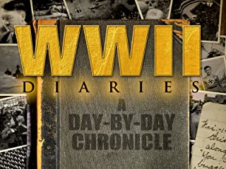 World War II Diaries