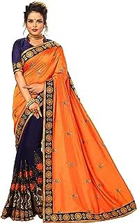 fashion half sarees