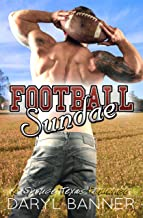 Football Sundae (A Spruce Texas Romance Book 1)