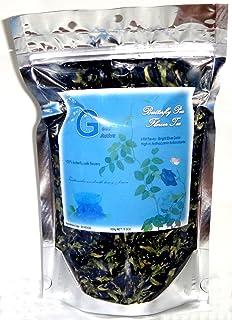 100% Pure Butterfly Pea Flower Tea - 100 g