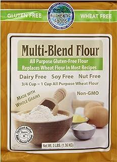Multi Blend Gluten-Free Flour