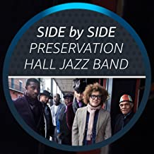 Side by Side with Preservation Hall