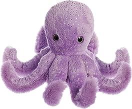 Aurora World Sea Sparkles Octavia Octopus, Purple