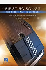 First 50 Songs You Should Play on Autoharp Kindle Edition