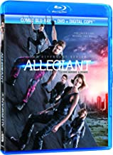 Best the divergent series allegiant blu ray Reviews