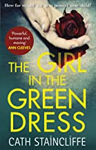 The Girl in the Green Dress: a groundbreaking and gripping police procedural