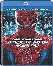 The Amazing Spider-Man [Blu-ray + DVD] (Bilingual)