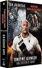 Coffret Dwayne Johnson : Rampage - Hors De Contrôle + San Andreas