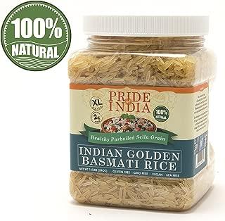 india gate basmati rice golden sella