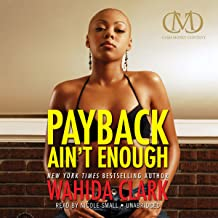 Payback Ain't Enough: Payback, Book 3