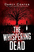 The Whispering Dead (Gravekeeper Book 1)