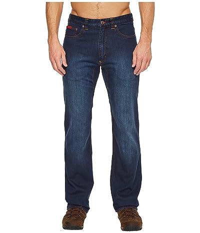Mountain Khakis 307 Jeans Classic Fit (Medium Wash) Men