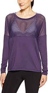 Lorna Jane Women's Evolve Long Sleeve Excel Top
