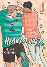 Heartstopper: Minha pessoa favorita (vol. 2) (Portuguese Edition)