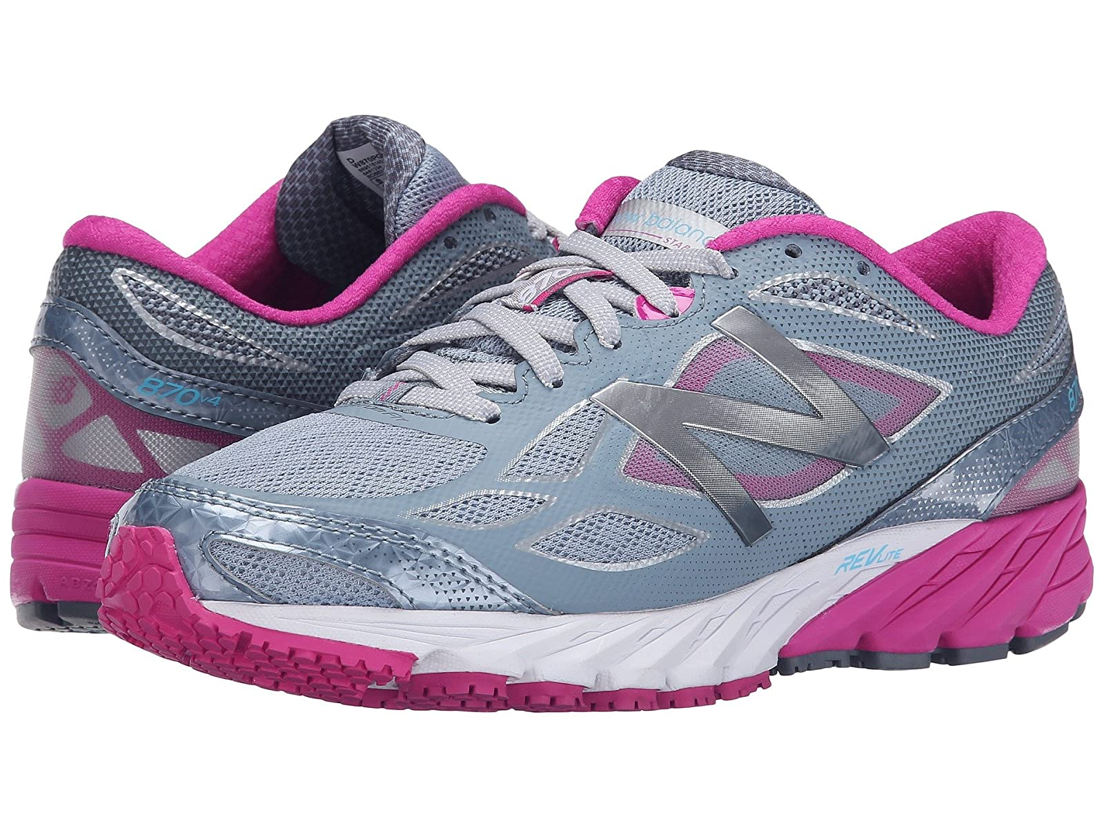 New Balance 870v4Cheap and distinctive eye-catching shoes