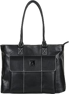Best big black tote bags Reviews