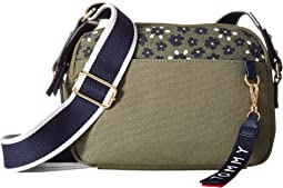 Classic Tommy Crossbody