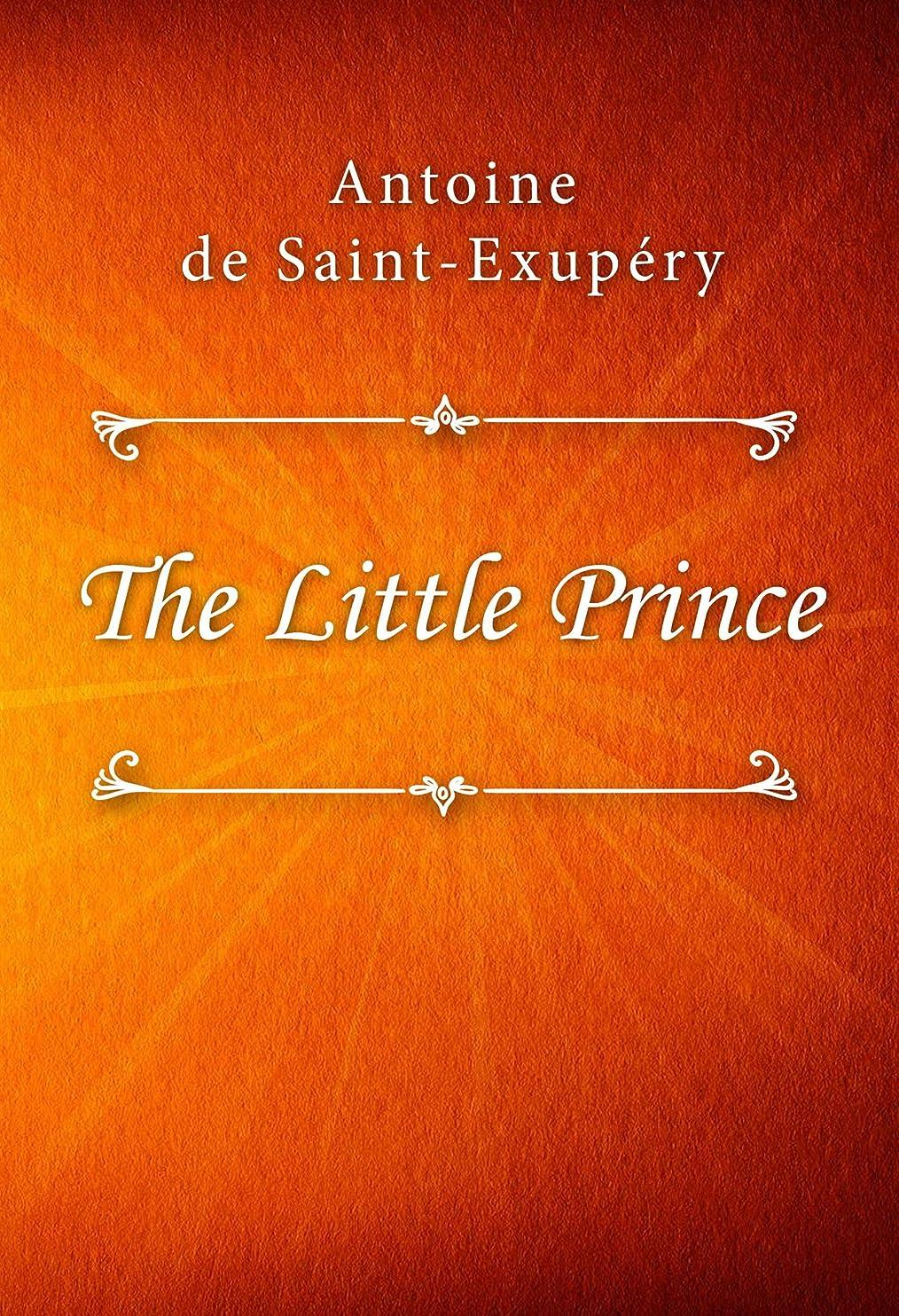 くつろぎアラートハンドブックThe Little Prince (English Edition)