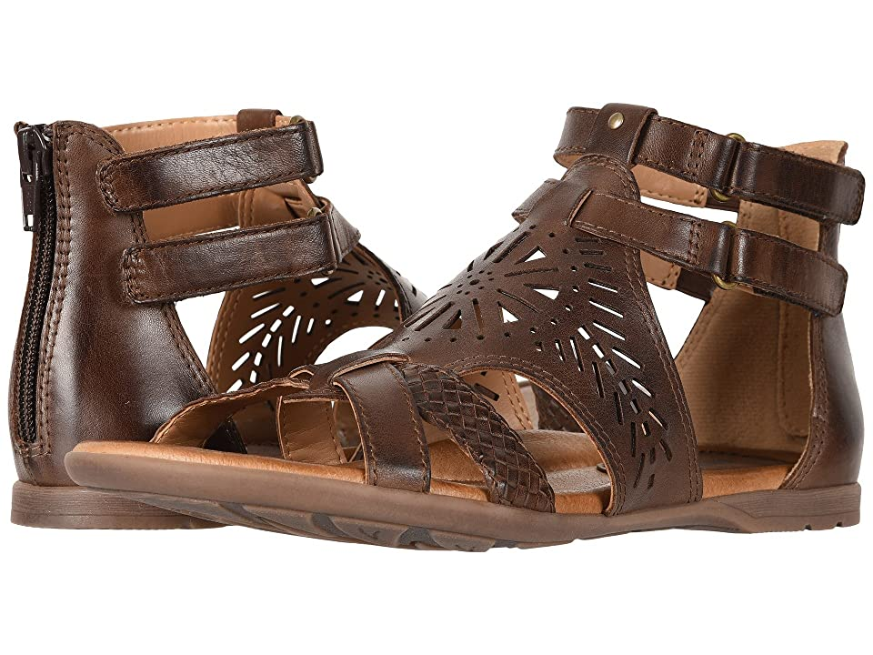 Earth Breaker (Bark Soft Burnished Leather) Women
