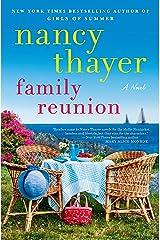 Family Reunion: A Novel Kindle Edition