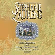 Lady Osbaldestone and the Missing Christmas Carols: Lady Osbaldestone's Christmas Chronicles, Book 2