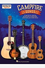 Campfire Songs - Strum Together Kindle Edition
