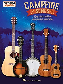 Campfire Songs - Strum Together