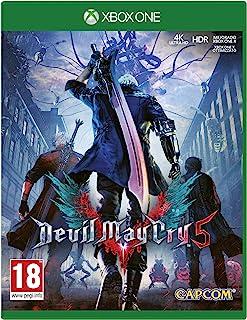 Devil May Cry 5 Lenticular Edition (Edición Exclusiva