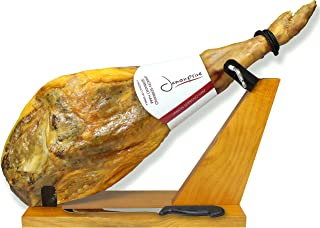 Best jamon serrano usa Reviews