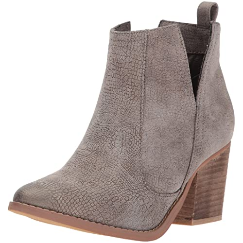 a872c9b3609 Women s Snake Ankle Boot  Amazon.com