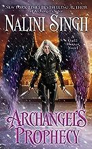 Archangel's Prophecy (Guild Hunter Book 11)