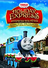 Thomas And Friends - Holiday Express