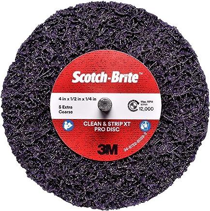 Scotch-Brite 25768 Roloc SE Surface Conditioning Disc TSM NH A CRS 25000 RPM 2