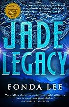 Jade Legacy (The Green Bone Saga, 3)