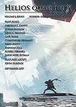 Helios Quarterly Magazine: Volume 2, Issue 3