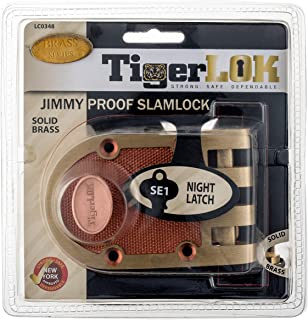 Best segal jimmy proof lock Reviews
