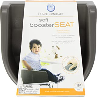 soft gear booster seat