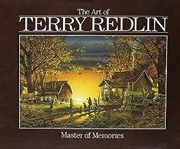 Art of Terry Redlin : Master of Memories