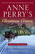 Best a christmas homecoming by anne perry Reviews