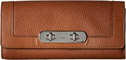 COACH - Swagger Slim Envelope