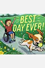 Best Day Ever! Kindle Edition