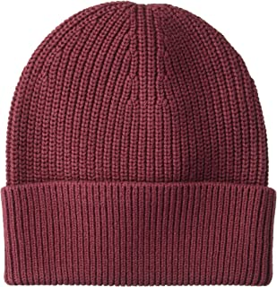 Amazon Brand - Goodthreads Men's Soft Cotton Beanie