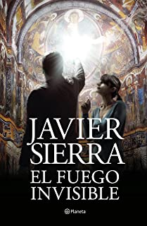 El fuego invisible (Autores Españoles e Iberoamericanos)